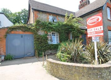 2 bed cottage for sale in High Street, Bushey WD23