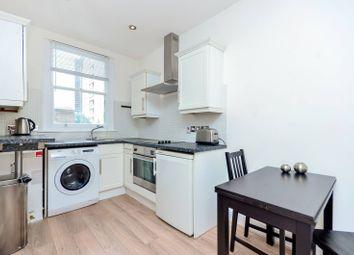 Thumbnail 1 bedroom flat to rent in Whitecross Street, Clerkenwell, London