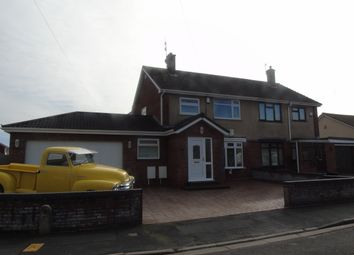 Thumbnail 3 bed semi-detached house for sale in Greenacre Road, Whitchurch