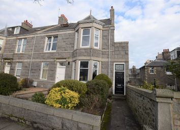 Thumbnail 5 bedroom semi-detached house to rent in Forest Avenue, West End, Aberdeen
