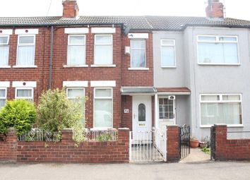 Thumbnail 3 bed property for sale in Ryde Avenue, Hull