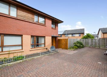 2 bed semi-detached house for sale in Old Caley Road, Irvine KA12