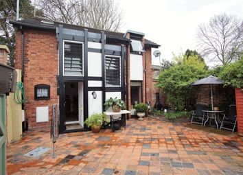 Thumbnail 3 bedroom detached house for sale in Garden Street, Stafford