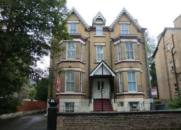 Thumbnail 2 bedroom flat to rent in Linnet Lane, Sefton Park, Liverpool