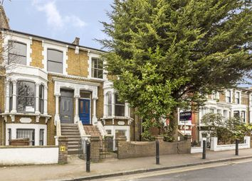 Thumbnail 3 bedroom property for sale in Albion Road, London