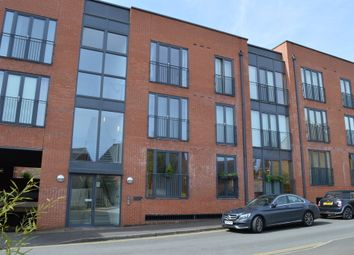 Thumbnail 2 bed flat to rent in Cornwood Lane, Dickens Heath, Shirley, Solihull