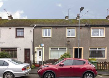 Thumbnail 3 bedroom terraced house for sale in Clarinda Avenue, Camelon, Falkirk