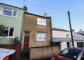 Thumbnail 2 bedroom end terrace house to rent in Langton Park, Southville, City Of Bristol