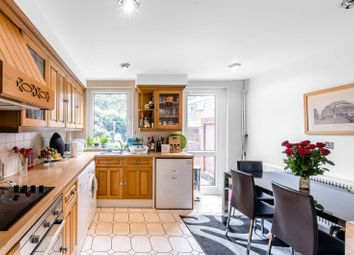Thumbnail 3 bed terraced house for sale in Kemps Drive, Canary Wharf