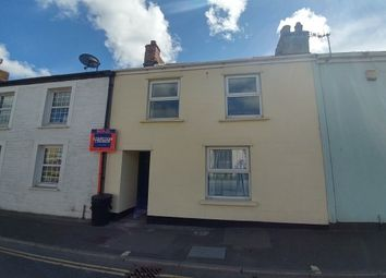 Thumbnail 3 bed cottage to rent in Fairmantle Street, Truro