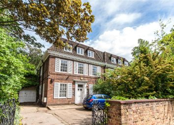 Thumbnail 6 bedroom property for sale in Grove End Road, London