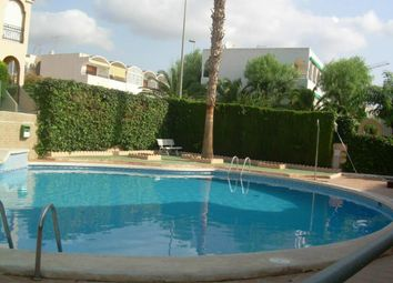 Thumbnail 1 bed apartment for sale in 30868 Puerto De Mazarrón, Murcia, Spain