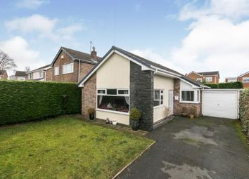 Thumbnail 3 bed bungalow for sale in Llys Clwyd, St Asaph, Denbighshire, .