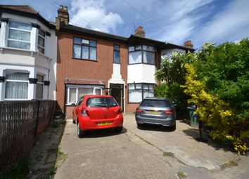 Thumbnail 4 bed terraced house for sale in Oakfield Lodge, Albert Road, Ilford