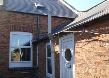 Thumbnail 3 bed duplex to rent in Kingsley Park Terrace, Northampton