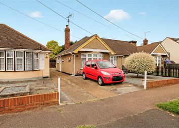 Thumbnail 2 bed semi-detached bungalow for sale in Third Avenue, Wickford, Essex