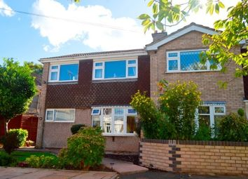 Thumbnail 3 bed semi-detached house to rent in Stone Road, Trentham, Stoke On Trent