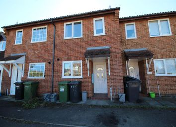 Thumbnail 2 bedroom terraced house for sale in Sunnymead, Werrington, Peterborough