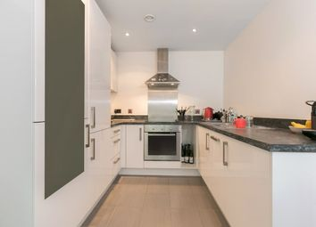Thumbnail 2 bedroom flat to rent in Lloyds Row, London