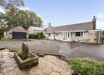 Thumbnail 3 bed bungalow for sale in Church Street, Monyash, Bakewell