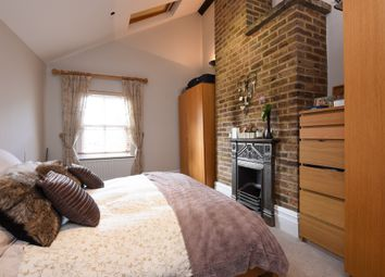 Thumbnail 2 bed terraced house for sale in Hill Crest, Upper Brighton Road, Surbiton