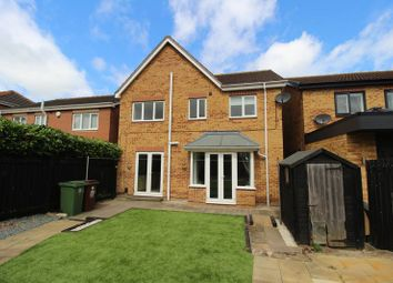 Thumbnail 4 bed detached house to rent in Quarry Dale View, Mansfield