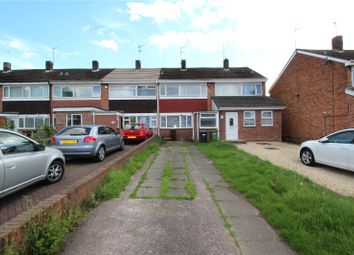 Thumbnail 3 bed town house for sale in Fir Grove, Merridale, Wolverhampton