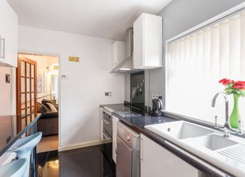 Thumbnail 3 bed terraced house for sale in Ruxley Road, Bucknall, Stoke-On-Trent, Staffordshire