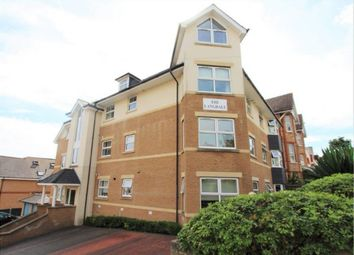 3 bed flat for sale in Earle Road, Westbourne, Bournemouth BH4