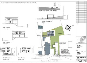 Thumbnail Land for sale in Off Victoria Drive, Haslingden, Rossendale