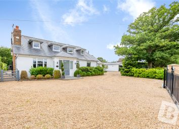 Thumbnail 5 bed detached house for sale in Toot Hill Road, Ongar, Essex