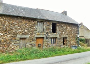 Thumbnail 1 bed detached house for sale in 56490 Saint-Malo-Des-Trois-Fontaines, Morbihan, Brittany, France