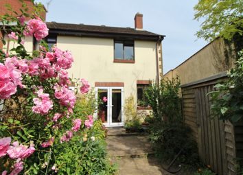 Thumbnail 2 bed end terrace house for sale in Staunton Road, Havant