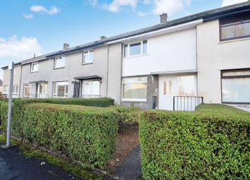 Thumbnail 2 bed terraced house for sale in Hamilton Place, South Parks, Glenrothes