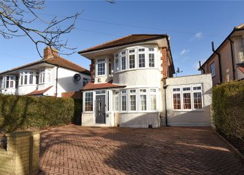 Thumbnail 5 bed detached house for sale in West End Road, Ruislip, Middlesex