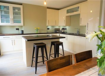 Thumbnail 3 bed terraced house for sale in New Road, Swanley