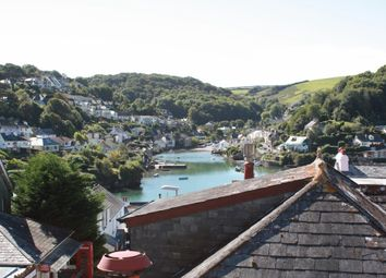 Thumbnail 3 bed semi-detached house for sale in Newton Hill, Newton Ferrers, South Devon