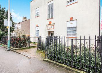 Thumbnail 2 bed flat for sale in Wennington Road, Rainham