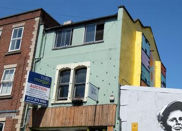 Thumbnail 3 bed flat for sale in West Street, Bedminster, Bristol