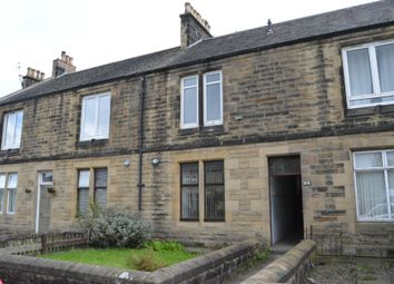 Thumbnail 1 bedroom flat for sale in Prospect Street, Camelon, Falkirk