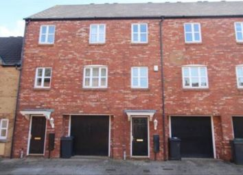 Thumbnail 5 bed shared accommodation to rent in Kings Drive, Stoke Gifford, Bristol
