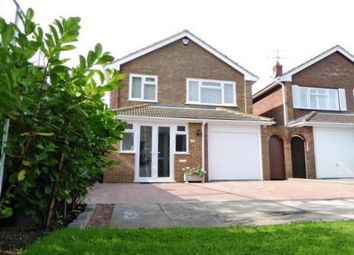 Thumbnail 4 bed detached house for sale in London Road, Dunstable