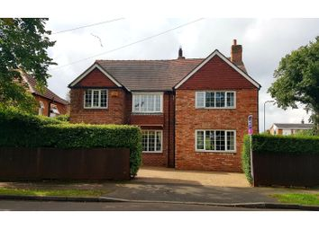 4 bed detached house for sale in Connaught Road, Nunthorpe, Middlesbrough TS7
