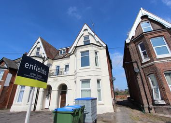 Thumbnail 1 bed flat to rent in Howard Road, Southampton