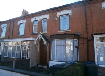 Thumbnail 1 bed flat to rent in Oxford Road, Acocks Green, Birmingham