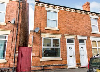 3 bed semi-detached house to rent in Bridge Street, Long Eaton, Nottingham NG10