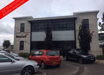 Thumbnail Office for sale in Unit 4, Pilots View, Heron Road, Belfast