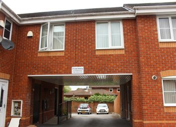 Thumbnail 1 bed flat for sale in Cygnet Gardens, St. Helens