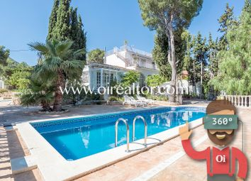 Thumbnail 5 bed property for sale in Bellamar, Castelldefels, Spain