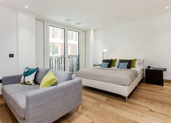 Thumbnail Studio to rent in The Courthouse, Horseferry Road, Westminster, London